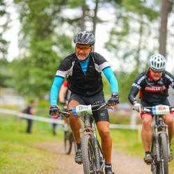 Cycling 95 km - Christer Granath (5783)