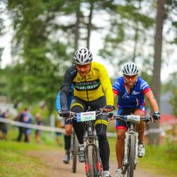 Cycling 95 km - Anders Lindau (5422)