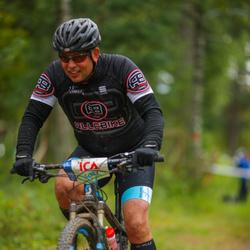 Cycling 95 km - Henrik Bäckman (6041)