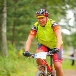 Cycling 95 km - Christian Dorch (4519)