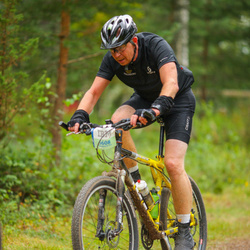 Cycling 95 km - Anders Larsson (5608)