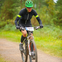 Cycling 95 km - Jeanette Hansson (4032)