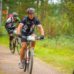 Cycling 95 km - Anders Lockerud (5383)