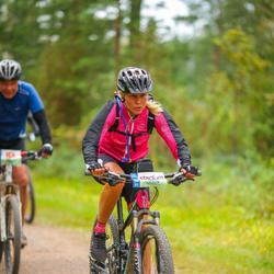 Cycling 95 km - Alexandra Johnsson (5169)