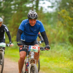 Cycling 95 km - Åke Jansson (5601)