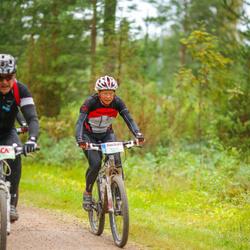 Cycling 95 km - Åsa Forsberg (5314)