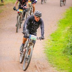 Cycling 95 km - Christian Stengård (6399)