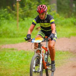 Cycling 95 km - Carolina Johansson (5645)