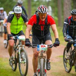 Cycling 95 km - Anders Dahlberg (6056)