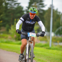 Cycling 95 km - David Rylander-Leijon (7862)