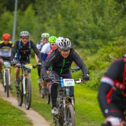 Cycling 95 km - Dennis Blom (5182)