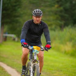 Cycling 95 km - Denis Palcic (6620)