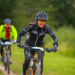 Cycling 95 km - Jeanette Nilsson (6110)