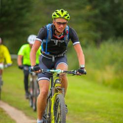 Cycling 95 km - Fredrik Salomonsson (8739)
