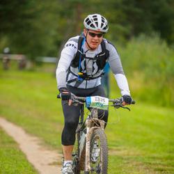 Cycling 95 km - Fredrik Söderlund (7178)
