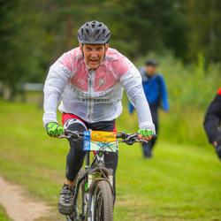 Cycling 95 km - Börje Johansson (8025)