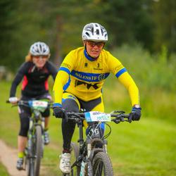 Cycling 95 km - Jenny Ingemarsdotter Ek (7652)