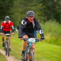 Cycling 95 km - Christer Sundström (8318)