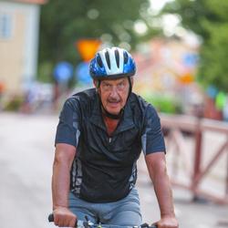 Cycling 45 km - Leif Johansson (6189)