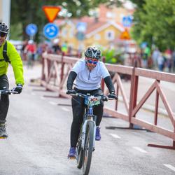 Cycling 45 km - Carina Petterson (5318)