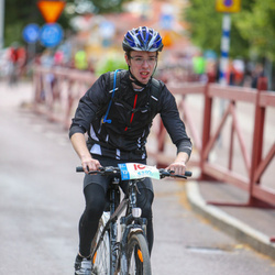 Cycling 45 km - Pontus Bergqvist (6205)