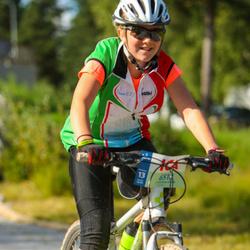 Cycling 45 km - Linnea Immo (6518)