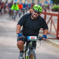 Cycling 45 km - Patrik Karlsson (5259)