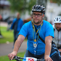 Cycling 45 km - Jens Nyström (5901)
