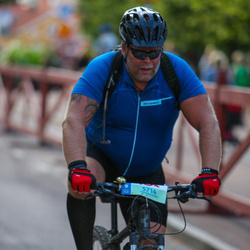 Cycling 45 km - Hans-Olof Andersson (5714)