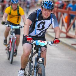Cycling 45 km - Jörgen Lindhamn (5584)