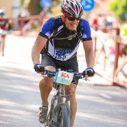 Cycling 45 km - Joakim Adolfsson (6411)
