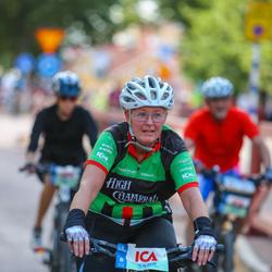Cycling 45 km - Karin Svensson (5406)