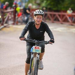 Cycling 45 km - Gerd Wrige (5916)