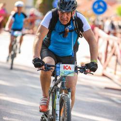 Cycling 45 km - Stig Pettersson (6098)