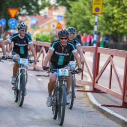 Cycling 45 km - Mats Hermansson (6790)