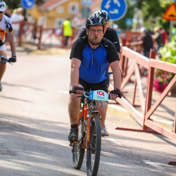 Cycling 45 km - Anders Orr (5763)
