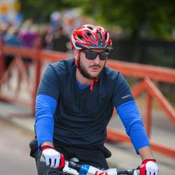 Cycling 45 km - Johan Andersson (5548)