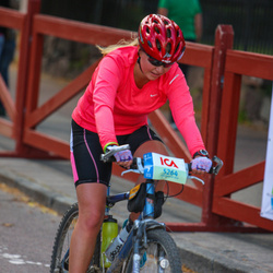 Cycling 45 km - Hanna Dahlqvist (5264)