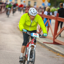 Cycling 45 km - Görgen Bertilsson (5287)