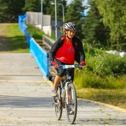 Cycling 45 km - Karin Jeansson (6431)