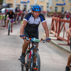 Cycling 45 km - Conny Johansson (5453)
