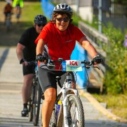 Cycling 45 km - Rita Krisriansen (6267)