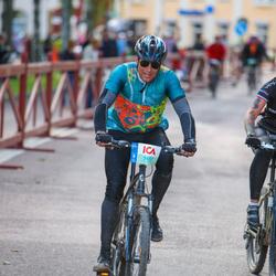 Cycling 45 km - Anders Olsén (5657)