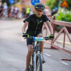 Cycling 45 km - Mathias Ångerud (6075)