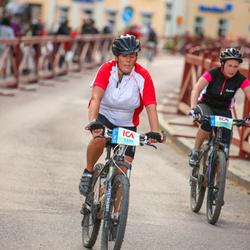 Cycling 45 km - Pernilla Söberg (5339)