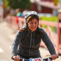 Cycling 45 km - Maria Burtus Pettersson (6584)