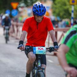 Cycling 45 km - Lennart Alfredsson (5880)
