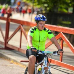Cycling 45 km - Victor Jonsson (5749)