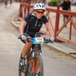 Cycling 45 km - Anna Elgh (5671)