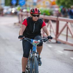 Cycling 45 km - Eva Hellevik (6532)